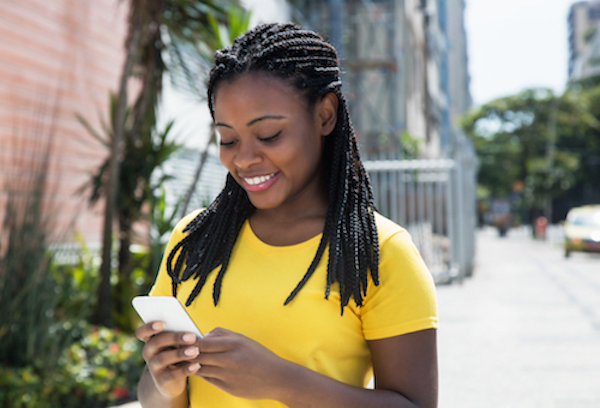 African dating free chat